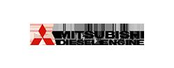 Mitsubishi Diesel Engine