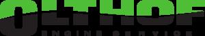 Logo Olthof Engine Service