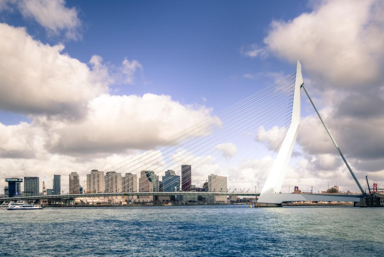 Scheepsreparatie Rotterdam